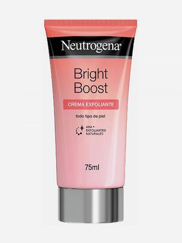 פילינג מחדש לכל סוגי העור Bright Boost Face Micro Polish של NEUTROGENA