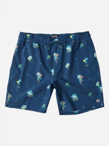 מכנסי בגד ים בהדפס / בנים של BILLABONG