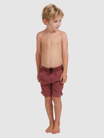 מכנסי בגד ים עם כיסים של BILLABONG