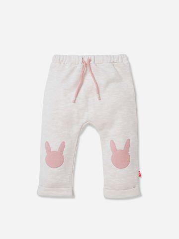 מכנסיים ארוכים עם ברכיות / 6M-3Y של SHILAV