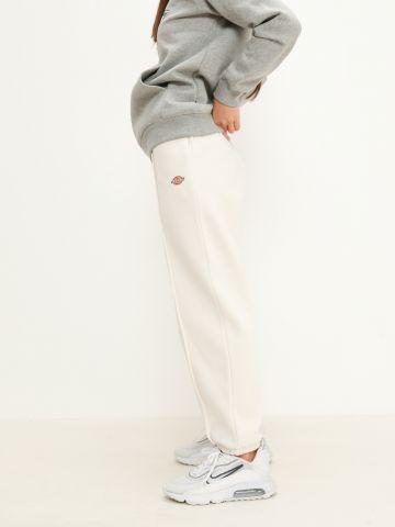 מכנסי טרנינג עם לוגו של DICKIES