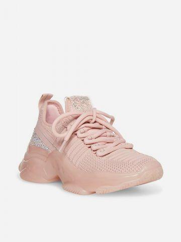 נעלי אימון משובצות / בנות של STEVE MADDEN