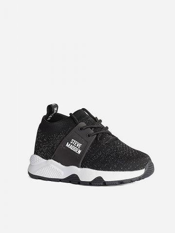 נעלי סניקרס בסגנון גרב / בנות של STEVE MADDEN