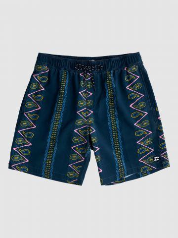 מכנסיים קצרים בהדפס / גברים של BILLABONG