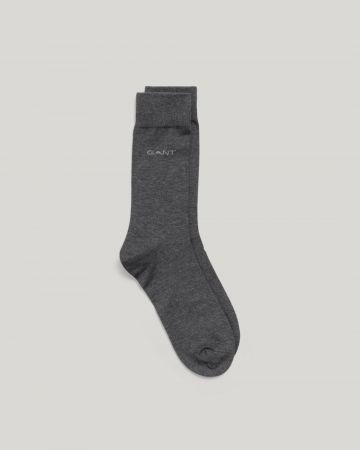 גרביים גבוהים עם הדפס לוגו / גברים של GANT