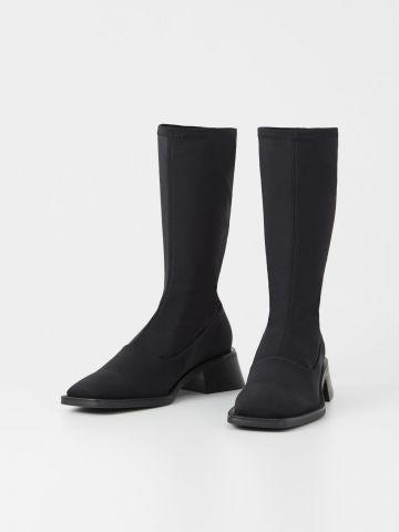 מגפיים גבוהות עם עקב / נשים של VAGABOND
