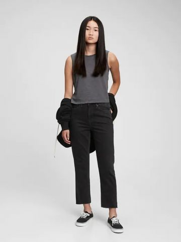 ג'ינס בגזרת סקיני / TEEN של GAP