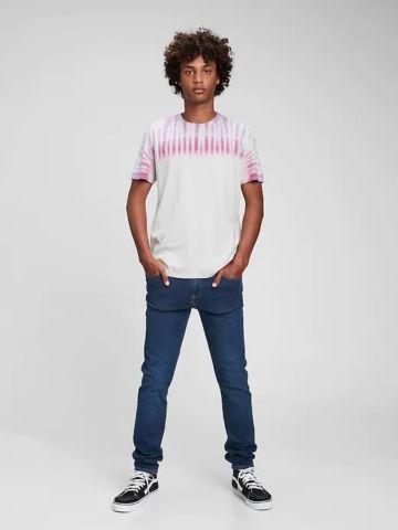 ג'ינס בגזרת סקיני של GAP