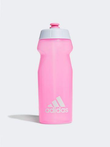בקבוק שתייה עם לוגו של ADIDAS Performance