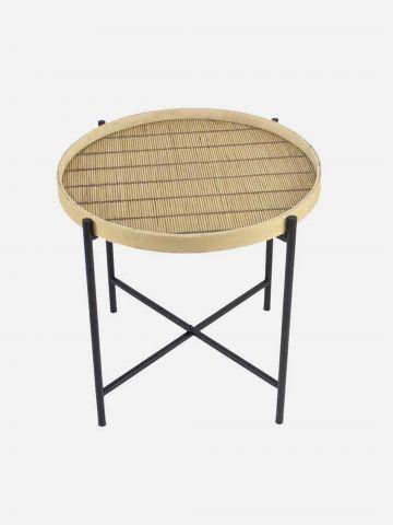 שולחן במבוק של FLORALIS