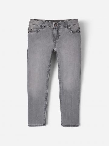 ג'ינס סקיני חלק / בנים של THE CHILDREN'S PLACE