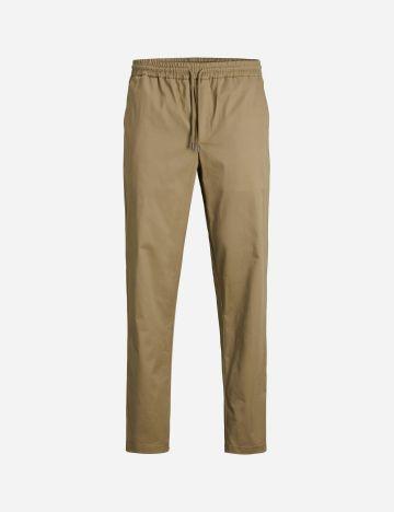 מכנסיים בגזרה ישרה / גברים של JACK AND JONES