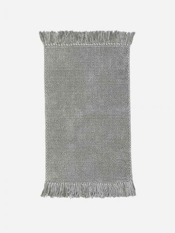 שטיח אמבט בטקסטורה של FOX HOME
