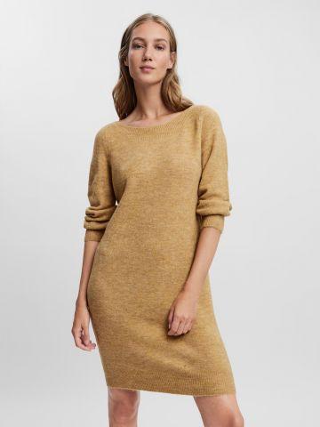 שמלת מיני סרוגה של VERO MODA