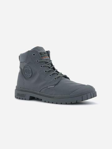 נעליים גבוהות Pampa SP20 Cuff / גברים של PALLADIUM