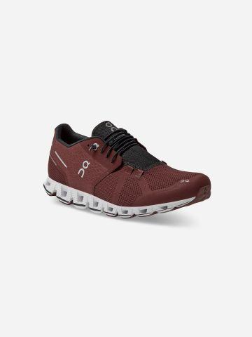 נעלי ריצה עם שרוכי גומי Cloud / גברים של ON CLOUD