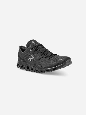 נעלי ריצה עם שרוכי גומי Cloud X / גברים של ON CLOUD
