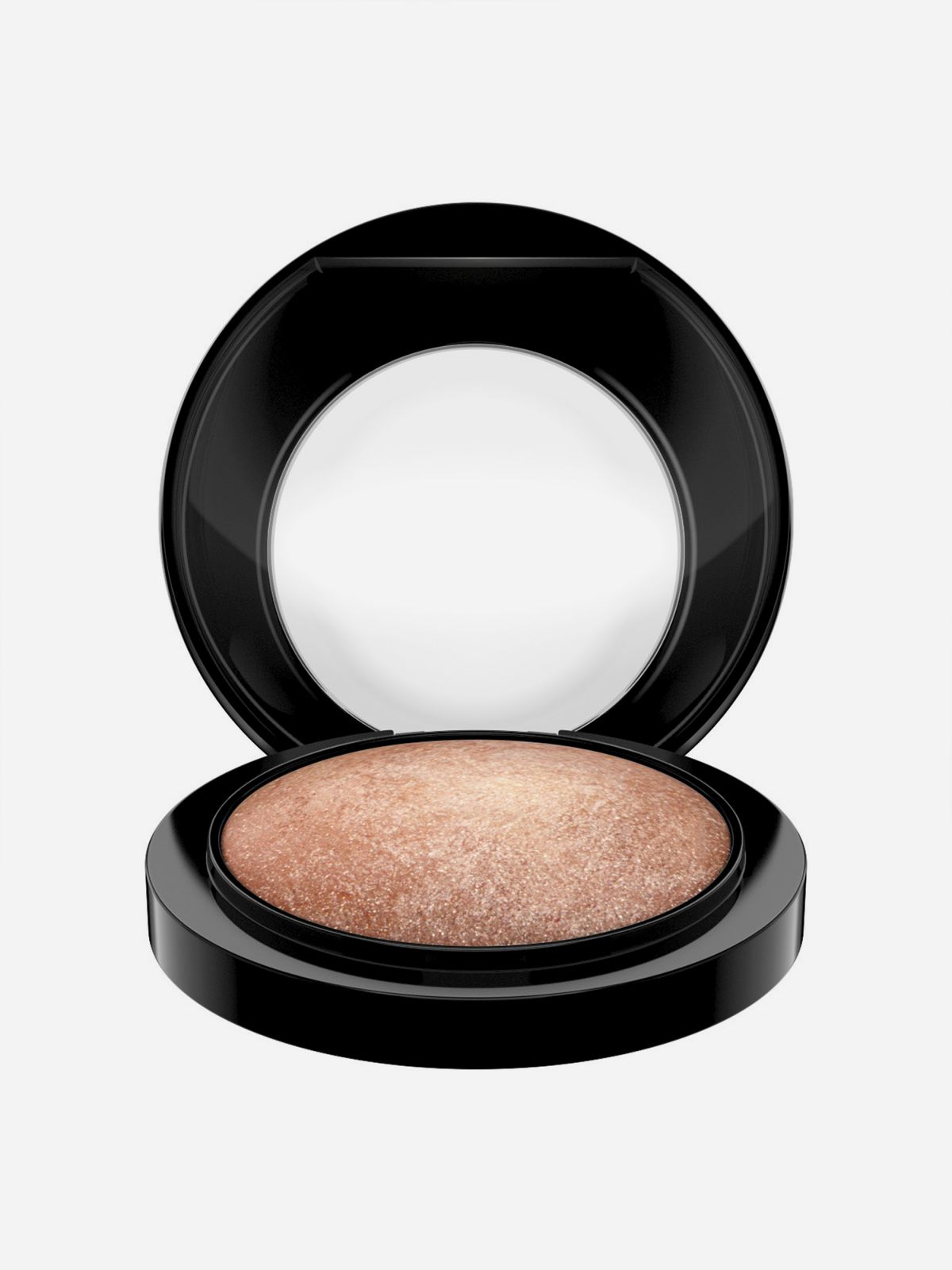 פודרת מינרלים Skinfinish Naturalפודרת מינרלים Skinfinish Natural של MAC