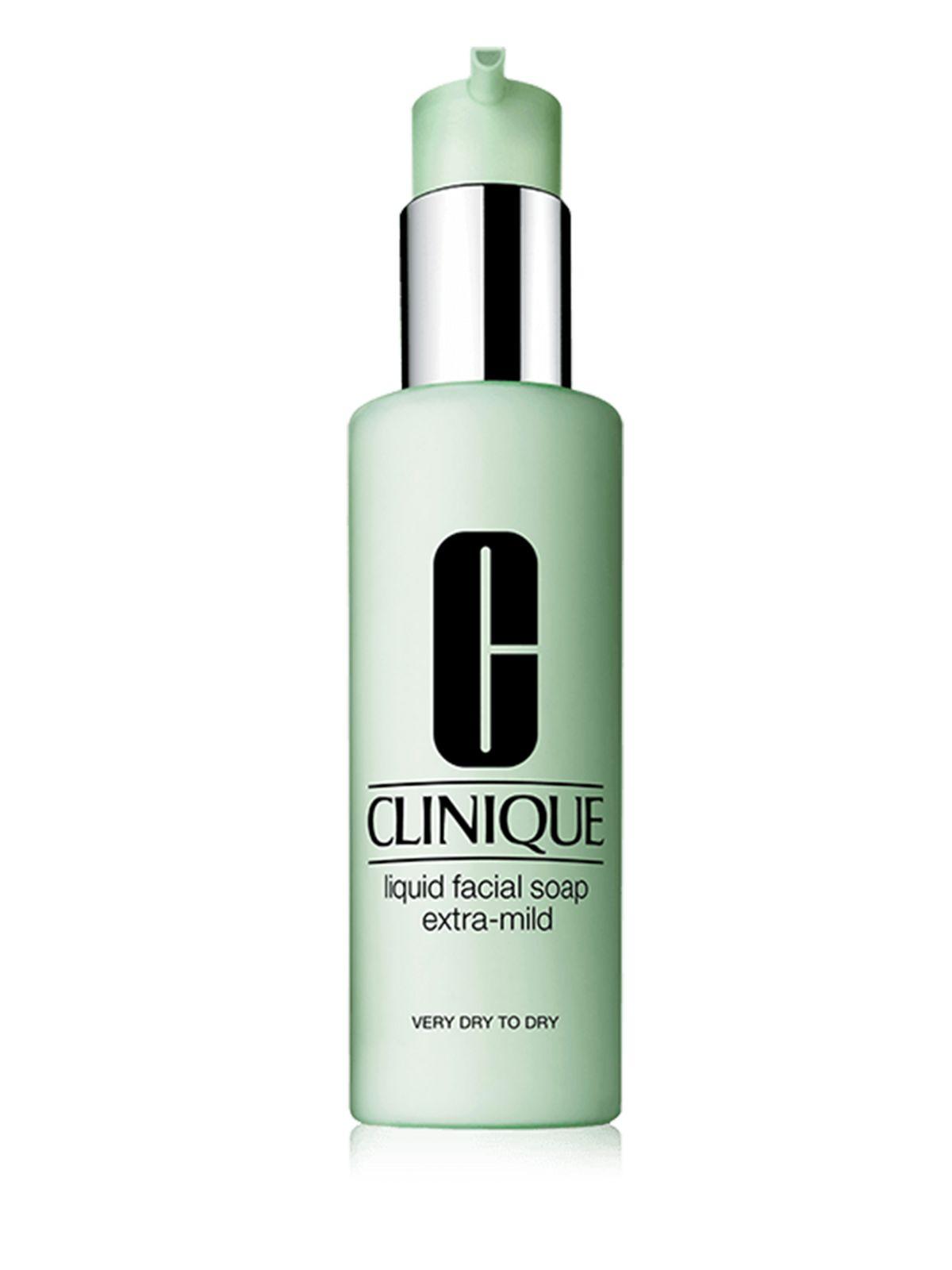 סבון פנים נוזלי לעור יבש ויבש מאוד EXTRA MILDסבון פנים נוזלי לעור יבש ויבש מאוד EXTRA MILD של CLINIQUE