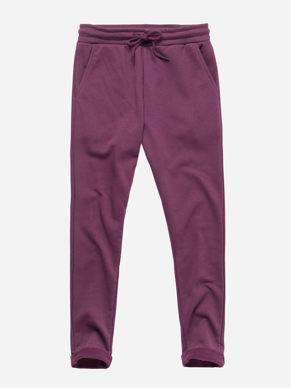 מכנסי פוטר חלקים / בנותמכנסי פוטר חלקים / בנות של FOX