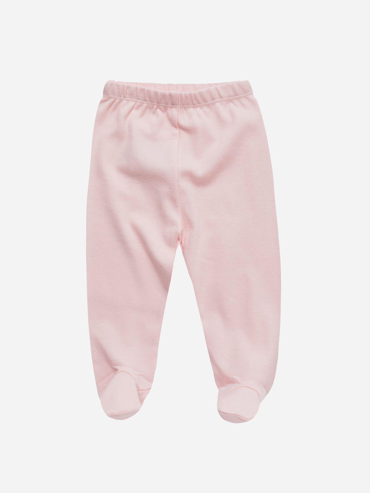 מכנסיים ארוכים עם רגליות / N.B-24Mמכנסיים ארוכים עם רגליות / N.B-24M של FOX
