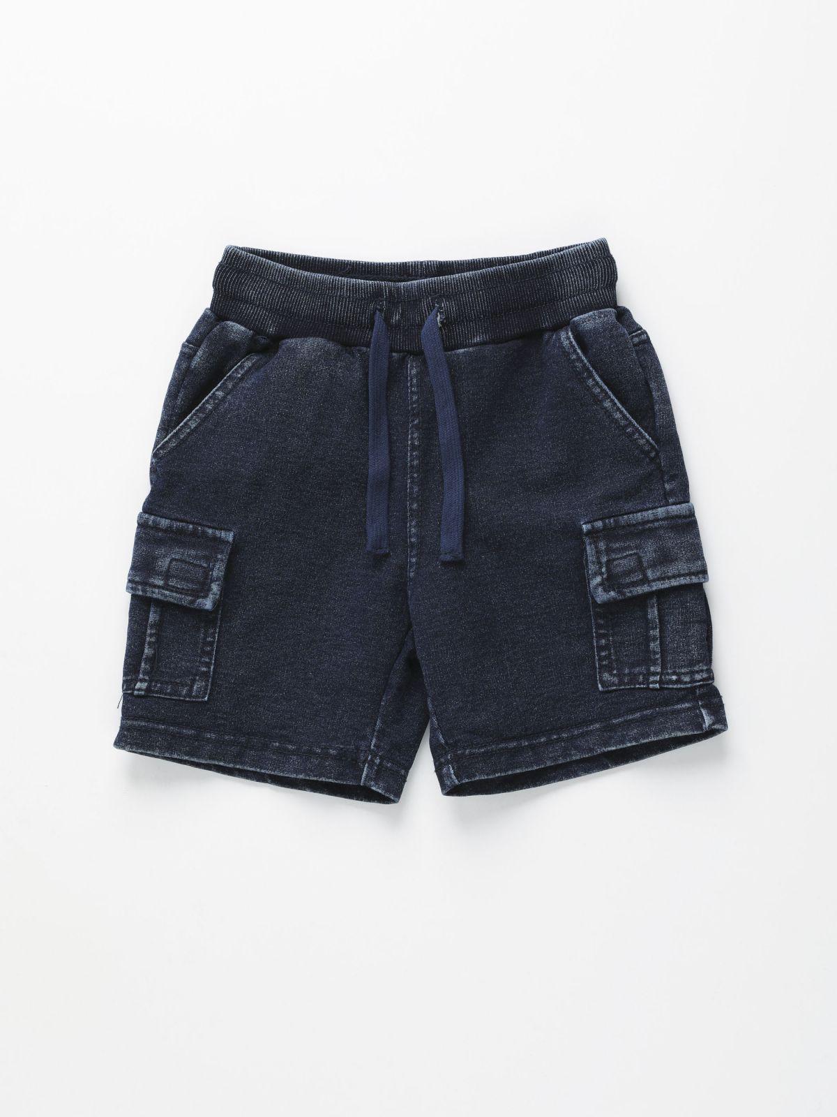 מכנסי ברמודה קצרים עם כיסים / בניםמכנסי ברמודה קצרים עם כיסים / בנים של FOX