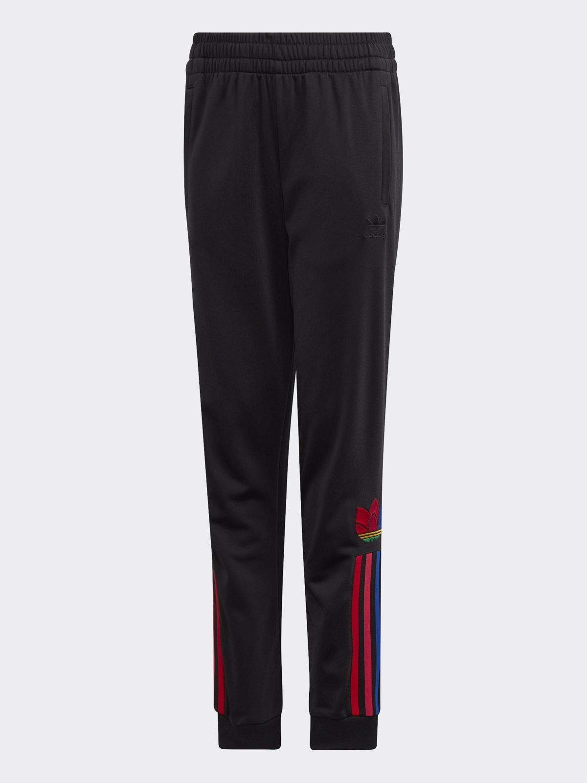 מכנסיים ארוכים עם לוגו / בניםמכנסיים ארוכים עם לוגו / בנים של ADIDAS Originals