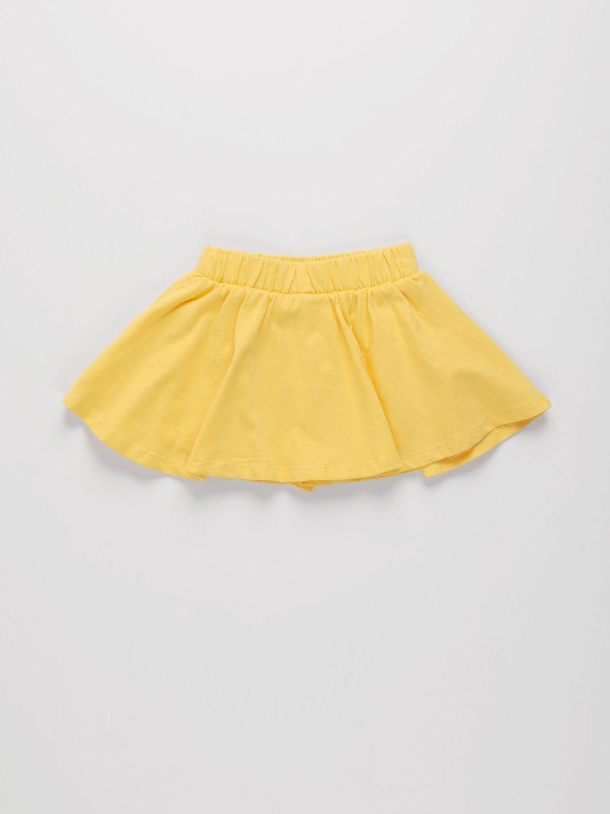 חצאית מיני / 6M-6Yחצאית מיני / 6M-6Y של FOX