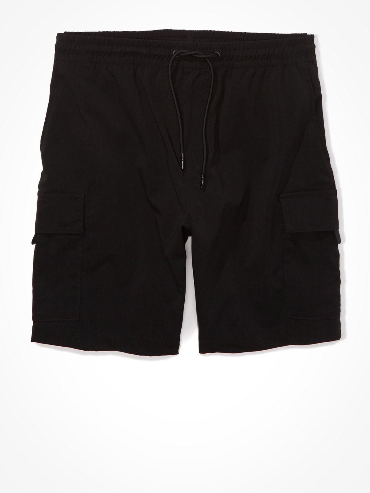 מכנסיים קצרים בשילוב כיסים / גבריםמכנסיים קצרים בשילוב כיסים / גברים של AMERICAN EAGLE