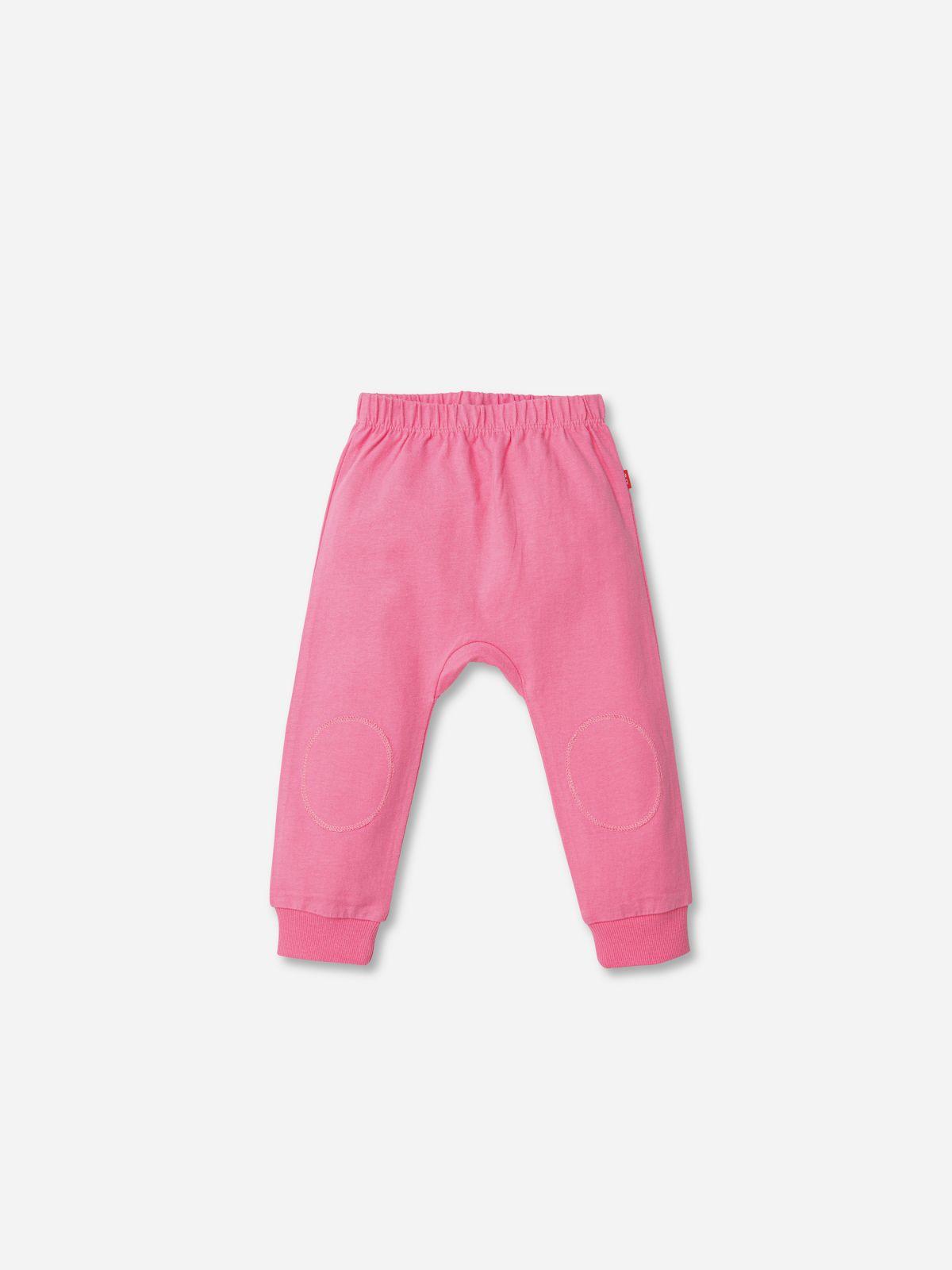 מכנסיים ארוכים עם פאץ' / 0M-24Mמכנסיים ארוכים עם פאץ' / 0M-24M של SHILAV