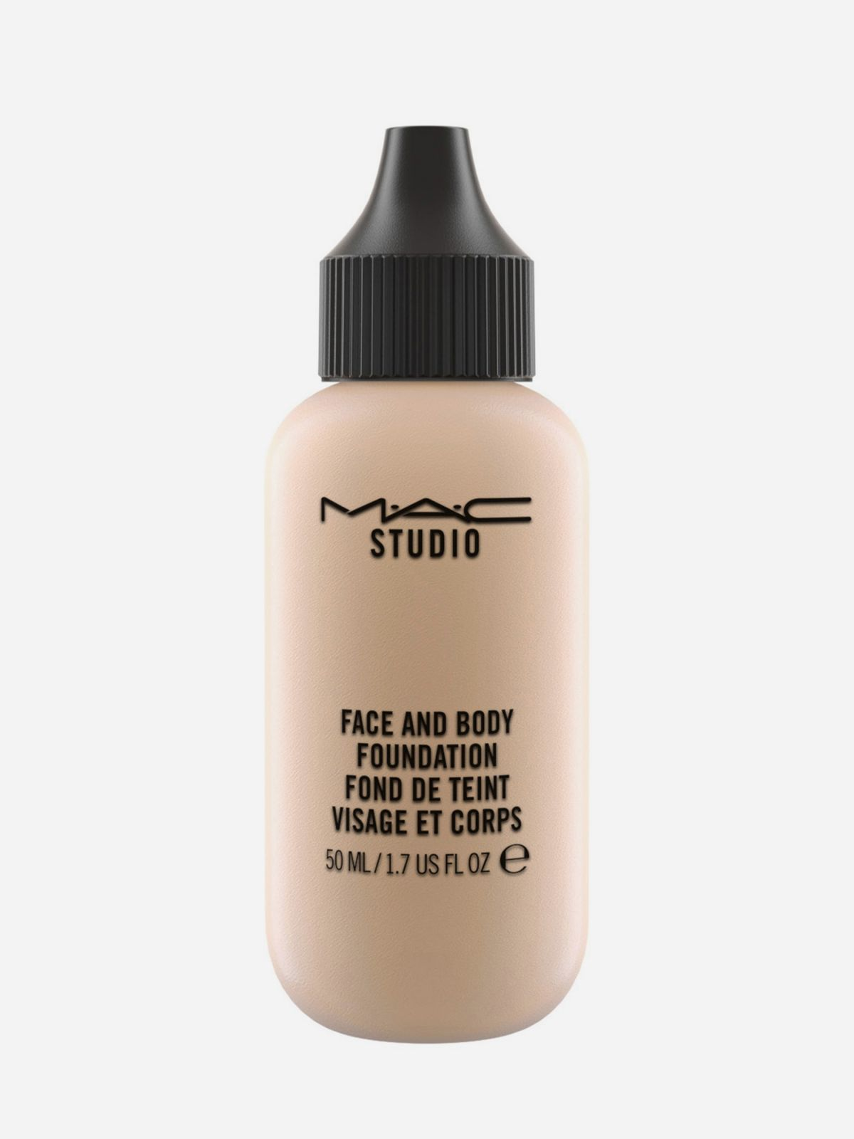 STUDIO FACE AND BODY של MAC