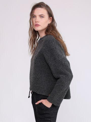 סוודר פרוותי