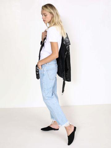 ג'ינס מתרחב