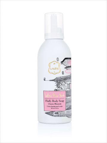 סבון קצפת סדרת ״ניו יורק״ Cherry Blossom