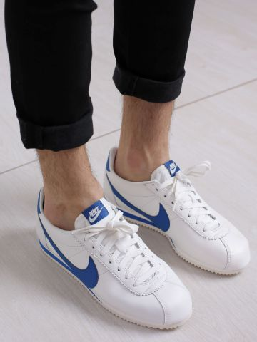 סניקרס עור Classic Cortez Leather