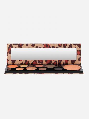 פלטת צלליות Personality Palettes - Mac Girls