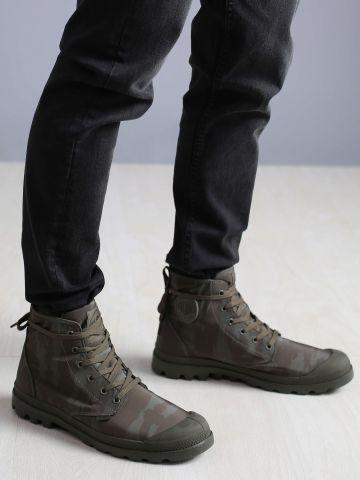 מגפיים מדגם Pampa PUDL WP-U / גברים