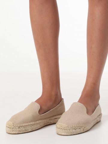 נעלי מוקסין אספדריל Smoking Slippers