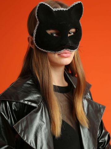מסיכת Catwoman / תחפושות לפורים