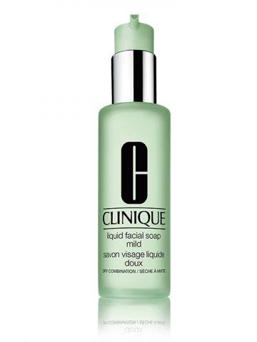 סבון פנים נוזלי לעור מעורב MILD