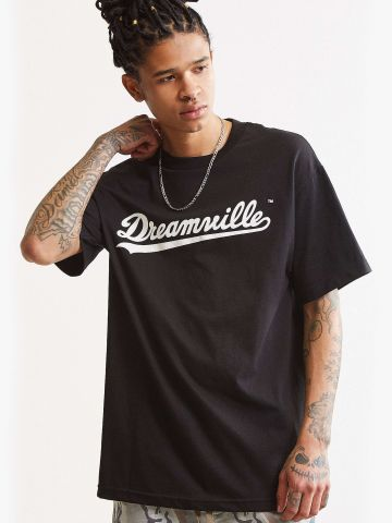 טי שירט Dreamville J. Cole