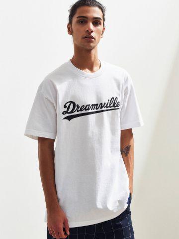 טי שירט Dreamville J. Cole