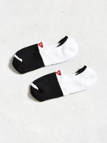 גרביים נמוכים קולור בלוק Arvin Goods / גברים