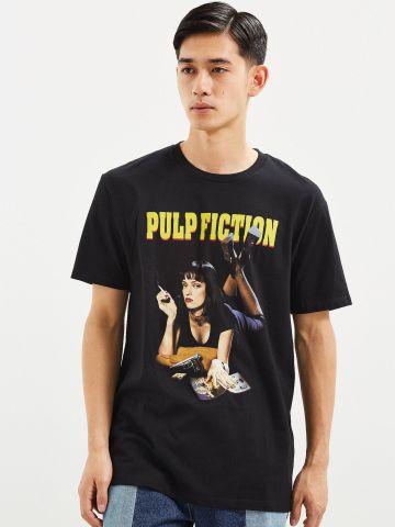 טי שירט Pulp Fiction UO