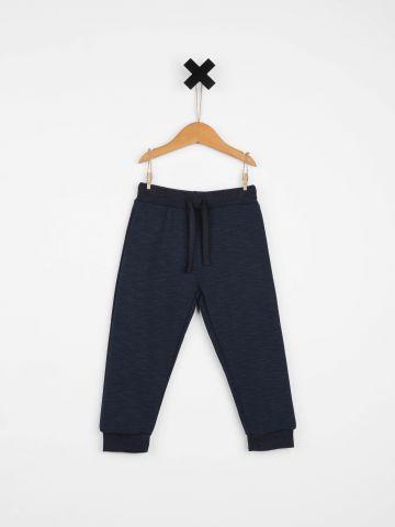 מכנסי טרנינג ארוכים / בייבי