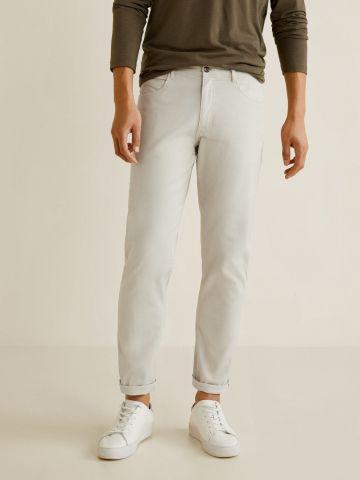 מכנסי צ'ינו עם כיסים