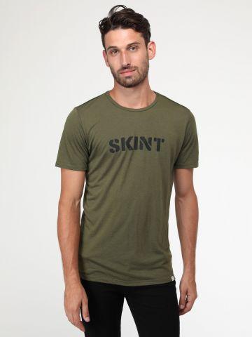טי שירט Skint