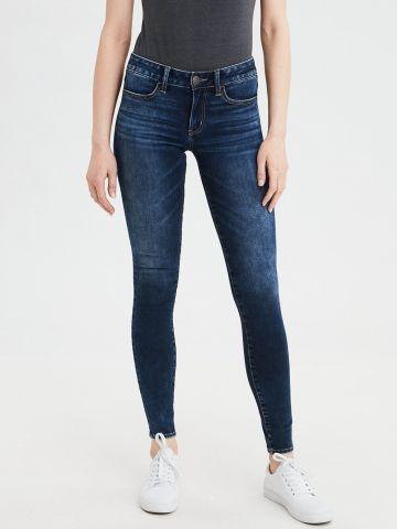 ג'ינס סקיני סטרץ' Jegging