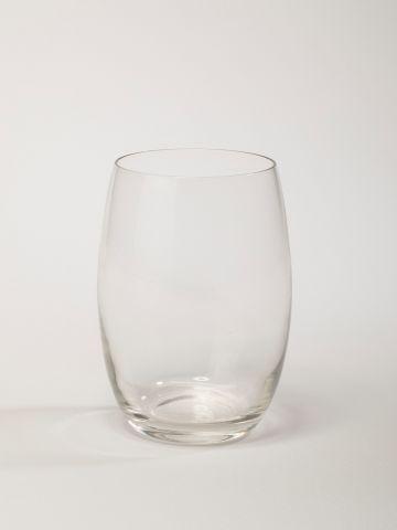 מארז 6 כוסות זכוכית לשתייה קרה Madison