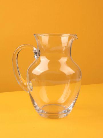 קנקן זכוכית Elegant